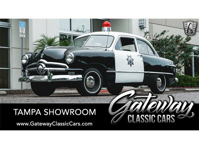 1950 Ford Custom (CC-1451591) for sale in O'Fallon, Illinois