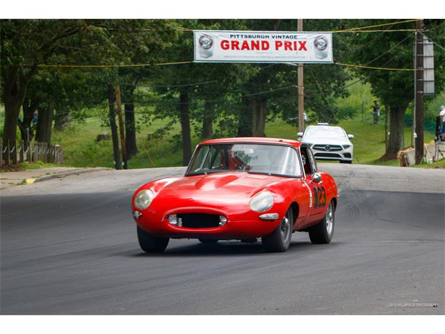 1964 Jaguar E-Type (CC-1451615) for sale in Pittsburgh, Pennsylvania