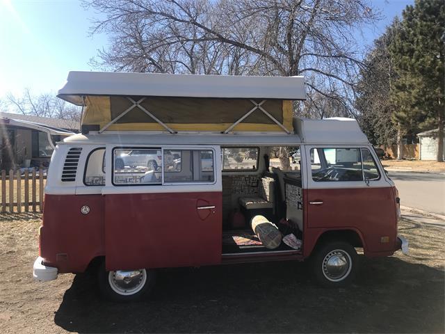 1979 Volkswagen Bus (CC-1451637) for sale in Littleton, Colorado