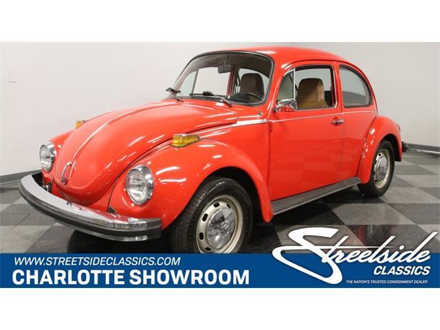 1974 Volkswagen Super Beetle (CC-1450167) for sale in Concord, North Carolina