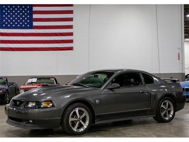 2004 Ford Mustang (CC-1451672) for sale in Kentwood, Michigan