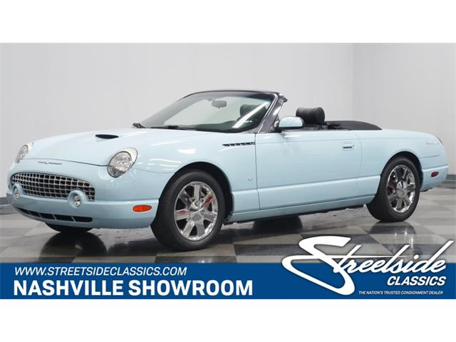 2003 Ford Thunderbird (CC-1451698) for sale in Lavergne, Tennessee