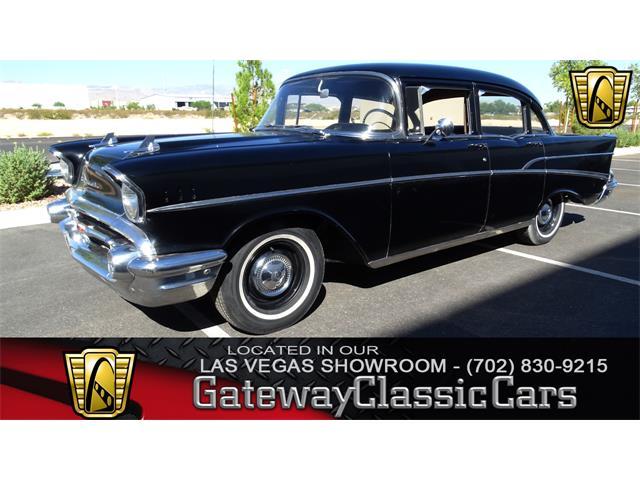 1957 Chevrolet 210 (CC-1450017) for sale in O'Fallon, Illinois