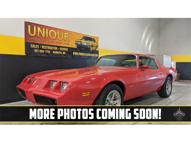 1979 Pontiac Firebird (CC-1451703) for sale in Mankato, Minnesota