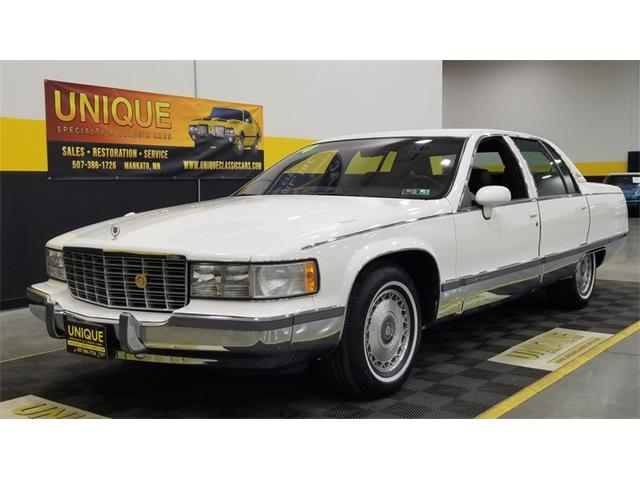 1994 Cadillac Fleetwood (CC-1451704) for sale in Mankato, Minnesota