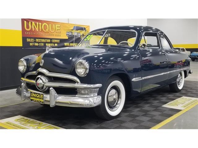 1950 Ford Custom (CC-1451710) for sale in Mankato, Minnesota