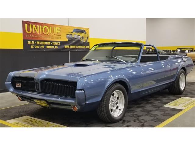 1967 Mercury Cougar (CC-1451713) for sale in Mankato, Minnesota
