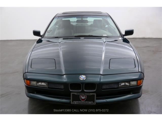 1993 BMW 850 (CC-1451724) for sale in Beverly Hills, California