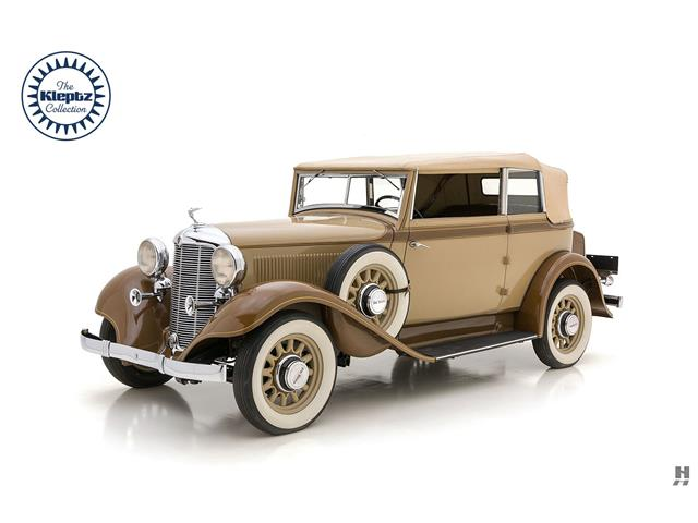 1932 DeSoto Custom SC (CC-1451728) for sale in Saint Louis, Missouri
