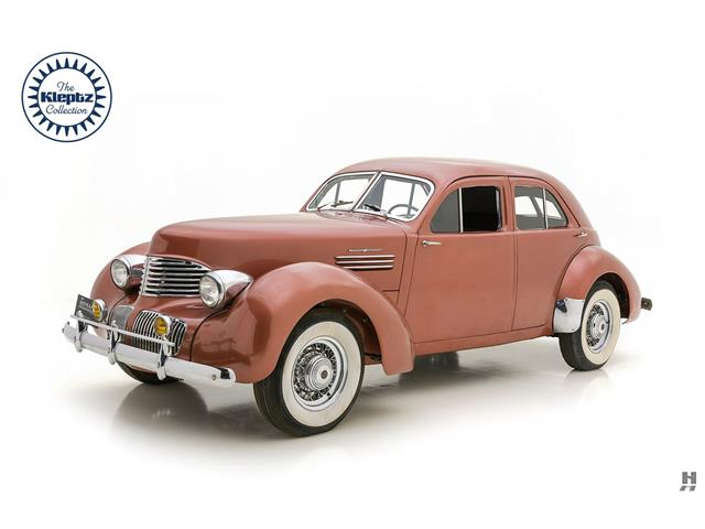 1941 Graham Hollywood (CC-1451731) for sale in Saint Louis, Missouri