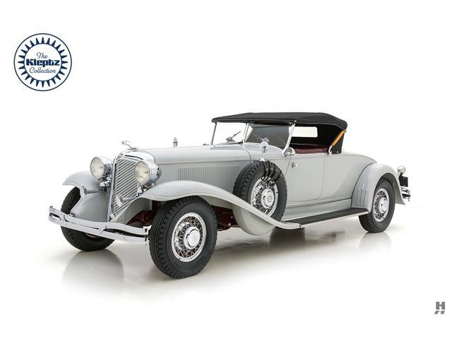 1931 Chrysler Imperial (CC-1451741) for sale in Saint Louis, Missouri