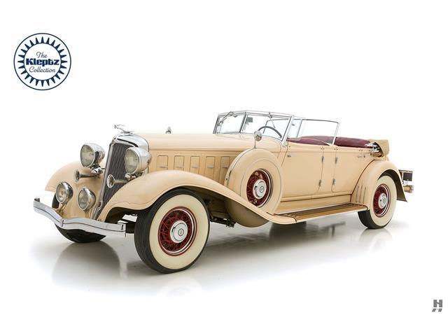 1933 Chrysler CL Imperial (CC-1451753) for sale in Saint Louis, Missouri