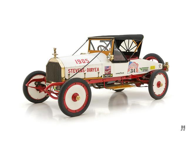 1905 Stevens-Duryea Model R (CC-1451758) for sale in Saint Louis, Missouri