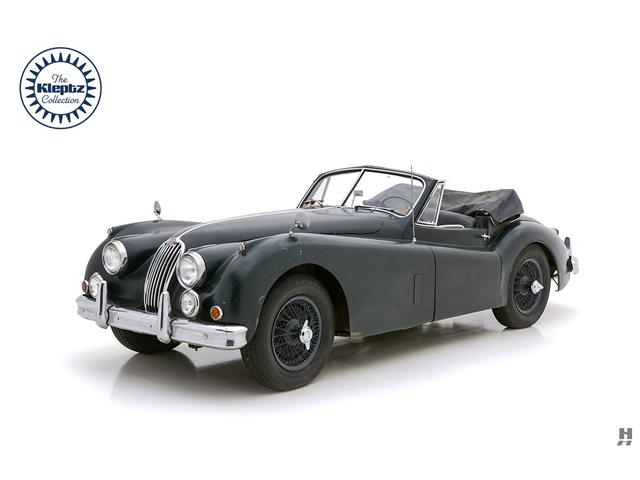 1957 Jaguar XK140 (CC-1451763) for sale in Saint Louis, Missouri