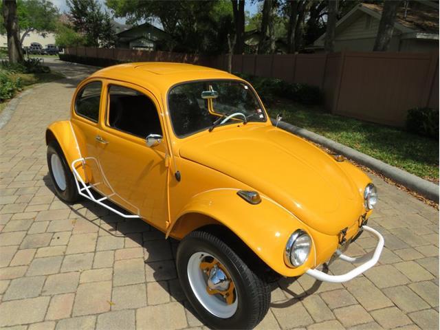 1965 Volkswagen Baja Bug (CC-1451774) for sale in Lakeland, Florida