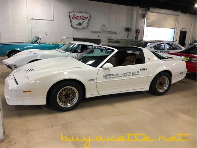 1989 Pontiac Firebird (CC-1451786) for sale in Atlanta, Georgia