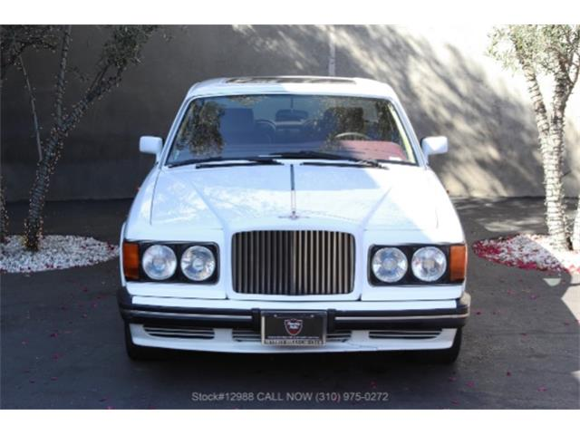 1989 Bentley Turbo R (CC-1450179) for sale in Beverly Hills, California