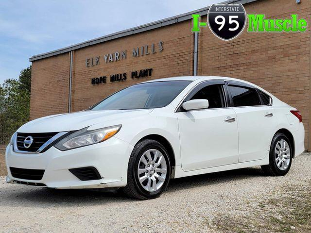2016 Nissan Altima (CC-1451796) for sale in Hope Mills, North Carolina