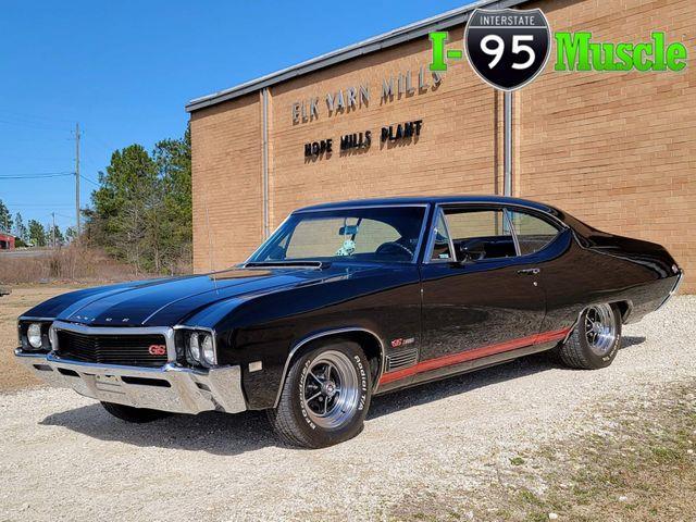1968 Buick Gran Sport (CC-1451797) for sale in Hope Mills, North Carolina