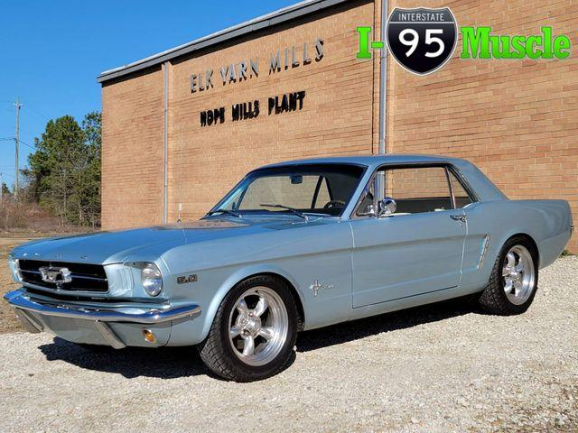 1965 Ford Mustang (CC-1451798) for sale in Hope Mills, North Carolina