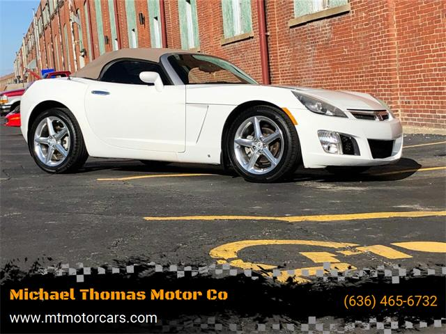 2007 Saturn Sky (CC-1451803) for sale in Saint Charles, Missouri