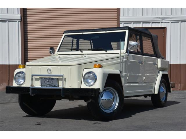 1974 Volkswagen Thing (CC-1451818) for sale in Santa Barbara, California