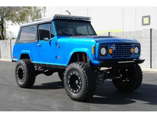 1973 Jeep Commando (CC-1451830) for sale in Phoenix, Arizona