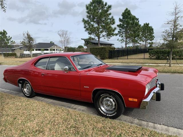 1974 Plymouth Duster (CC-1451835) for sale in Saint Johns, Florida