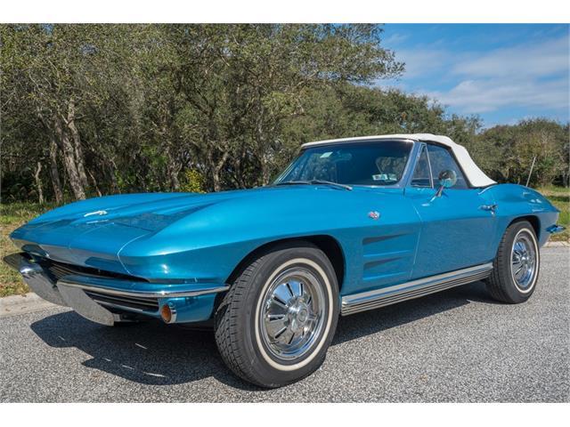 1964 Chevrolet Corvette (CC-1451837) for sale in Palm Coast, Florida