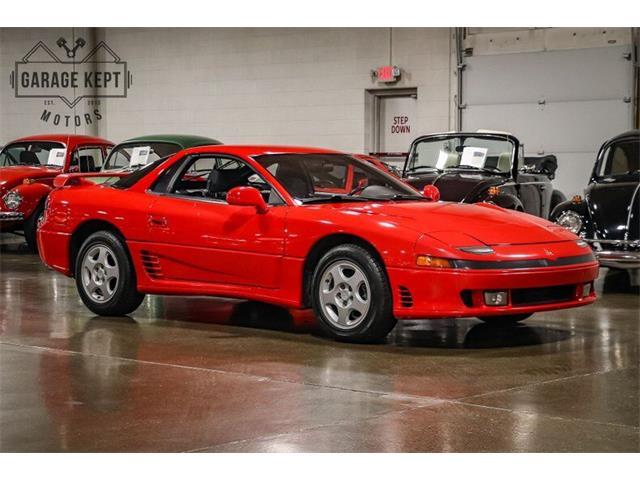 1993 Mitsubishi 3000 (CC-1450184) for sale in Grand Rapids, Michigan