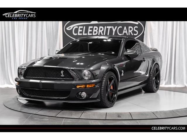 2007 Ford Mustang (CC-1451845) for sale in Las Vegas, Nevada