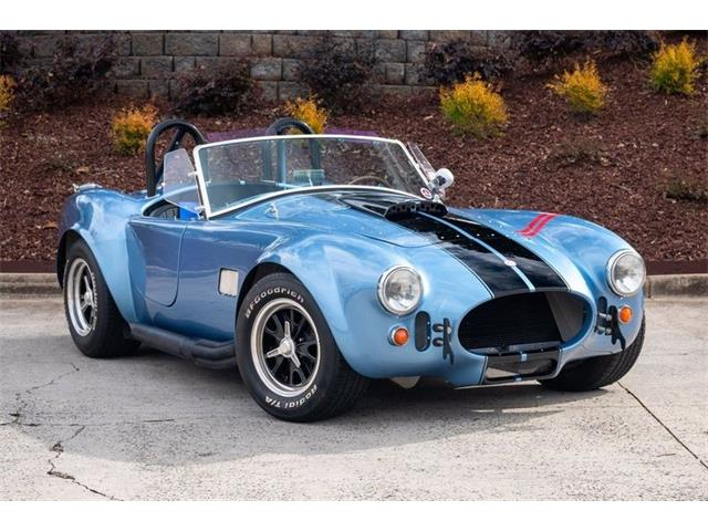 1965 Factory Five Cobra (CC-1451846) for sale in Hickory, North Carolina