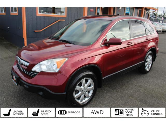 2008 Honda CRV (CC-1451864) for sale in Tacoma, Washington