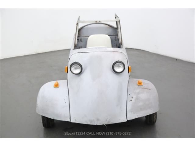 1960 Messerschmitt KR200 (CC-1450187) for sale in Beverly Hills, California