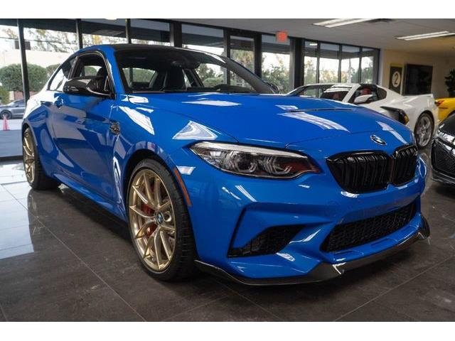 2020 BMW M2 (CC-1451872) for sale in Miami, Florida