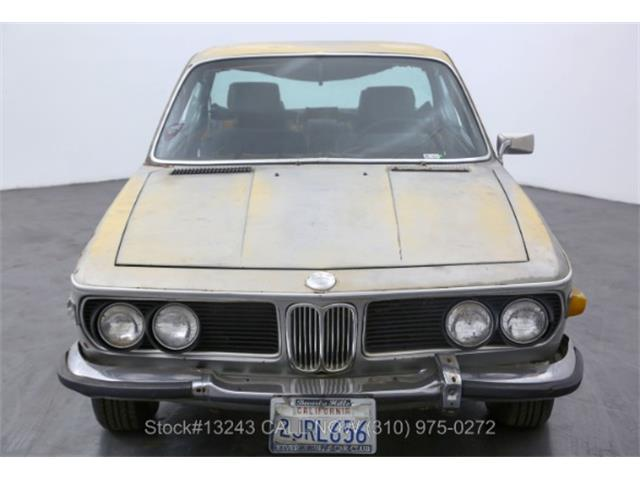 1970 BMW 2800CS (CC-1450190) for sale in Beverly Hills, California