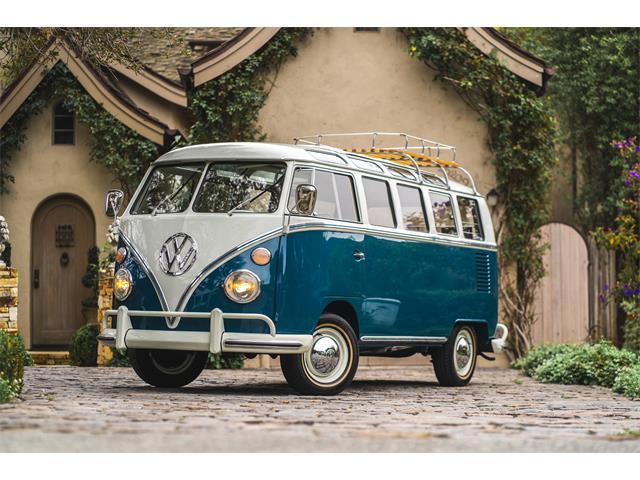 1964 Volkswagen Type 2 (CC-1451924) for sale in Monterey, California