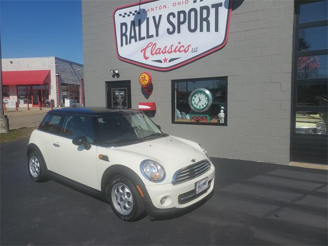 2013 MINI Cooper (CC-1451926) for sale in Canton, Ohio