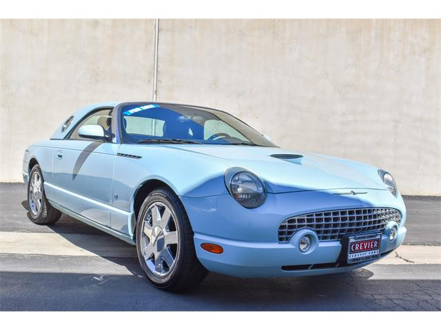 2003 Ford Thunderbird (CC-1451936) for sale in Costa Mesa, California