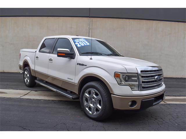 2013 Ford F150 (CC-1451937) for sale in Costa Mesa, California