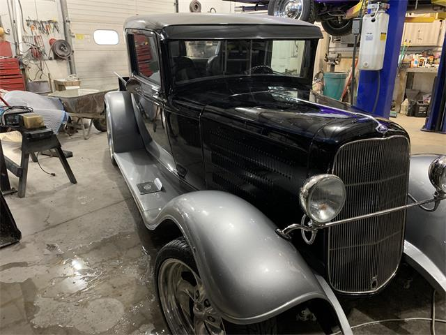 1934 Ford 1/2 Ton Pickup (CC-1451940) for sale in Watertwon, Wisconsin