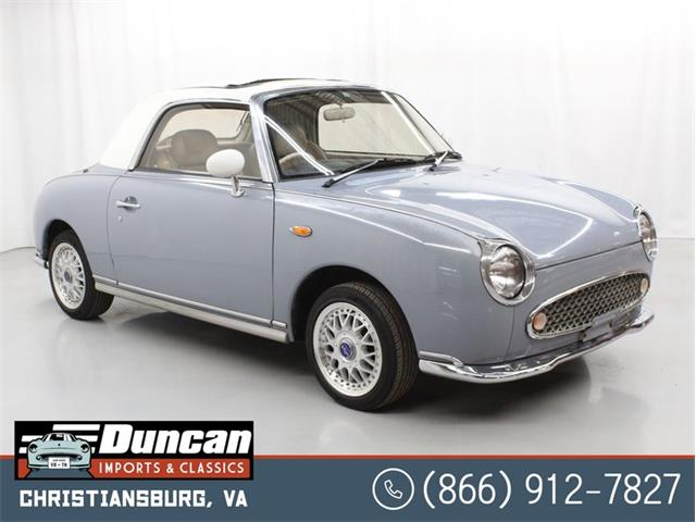 1991 Nissan Figaro (CC-1451959) for sale in Christiansburg, Virginia