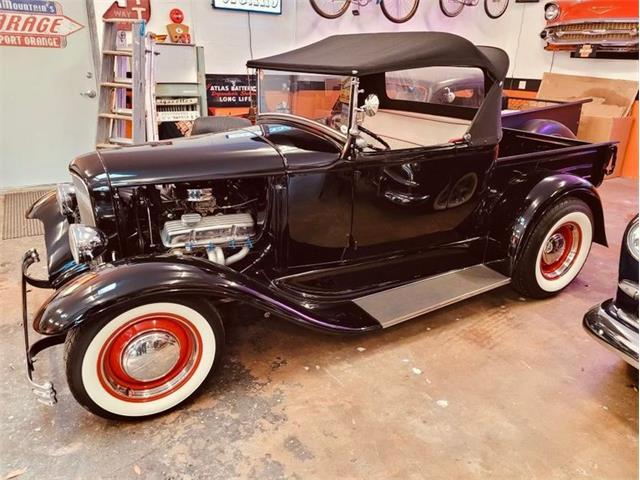 1931 Ford Roadster (CC-1450199) for sale in Punta Gorda, Florida