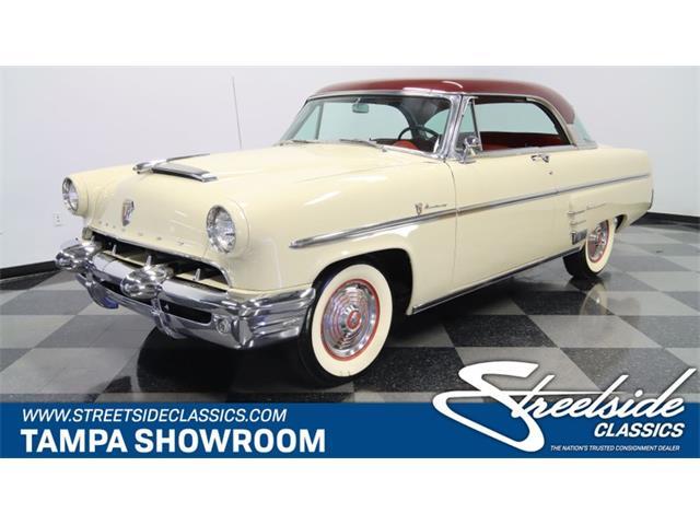 1953 Mercury Monterey (CC-1451997) for sale in Lutz, Florida