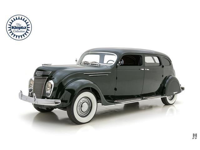 1937 Chrysler Imperial Airflow (CC-1452022) for sale in Saint Louis, Missouri