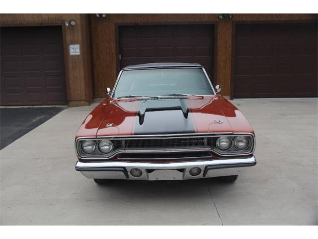1970 Plymouth Road Runner (CC-1452027) for sale in Cadillac, Michigan