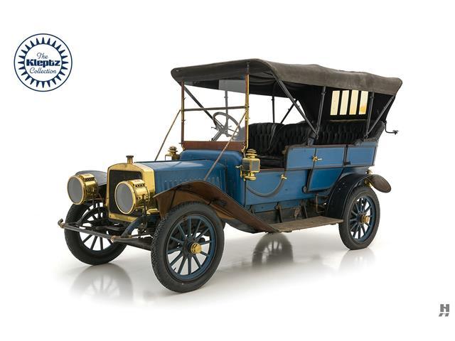 1908 Mitchell Touring (CC-1452047) for sale in Saint Louis, Missouri
