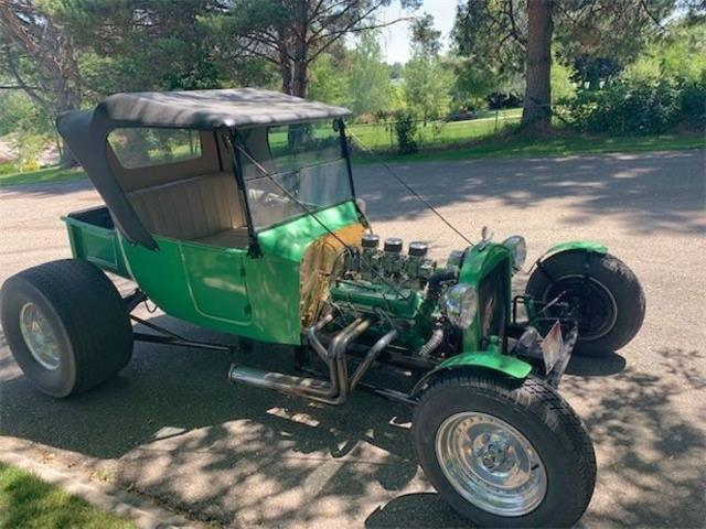 1923 Ford Model T (CC-1452080) for sale in Cadillac, Michigan