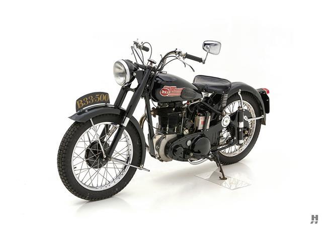 1952 BSA Motorcycle (CC-1452083) for sale in Saint Louis, Missouri