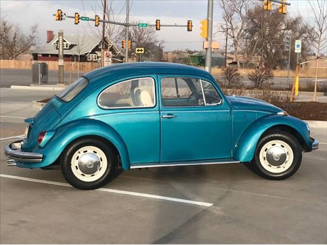 1968 Volkswagen Beetle (CC-1452090) for sale in Cadillac, Michigan